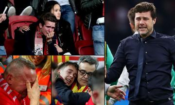 """""""Κλαίμε"""" με Λίβερπουλ και Τότεναμ!"""