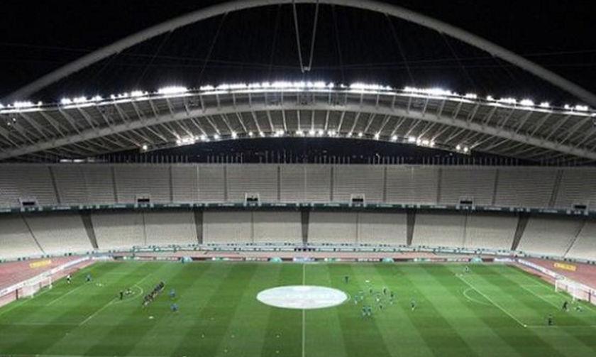 Τελικός Κυπέλλου Ελλάδας: Τρεις φορές περισσότεροι οι αστυνομικοί από τους θεατές!