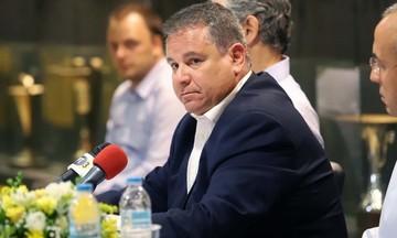 Γουλιέλμος στη συνεδρίαση του ΕΣΑΚΕ: «Αν έχουμε πάλι αναμετάδοση, φεύγω»