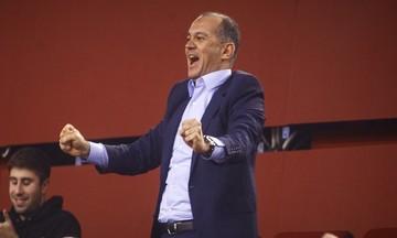 «Παρών» και ο Γιώργος Αγγελόπουλος στον ΕΣΑΚΕ!