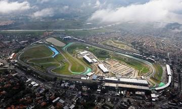 Formula 1: Το Γκραν Πρι της Βραζιλίας «μετακομίζει» στο Ρίο Ντε Τζανέιρο
