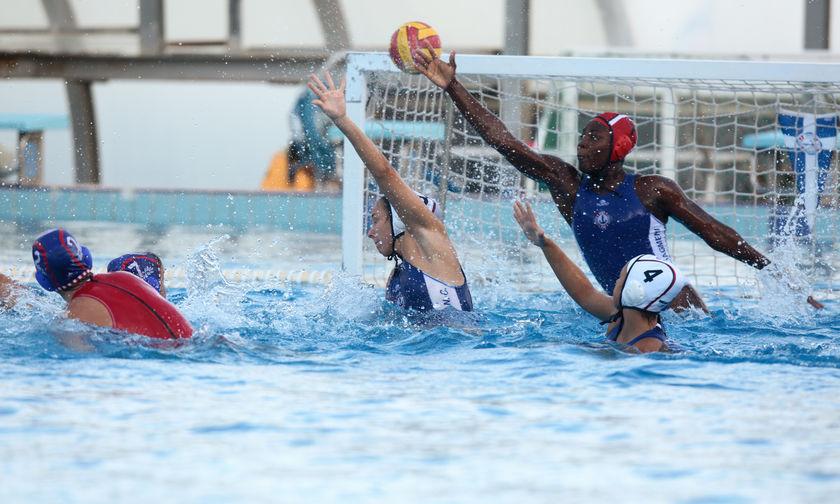 Βουλιαγμένη-Ολυμπιακός 4-3: Τζόνσον και δοκάρια...ισοφάρισαν σε 1-1