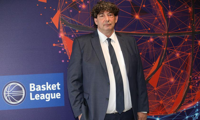 Προειδοποιεί ο Γαλατσόπουλος: «Όποιος δεν κατέβει στα playoffs, υποβιβάζεται»