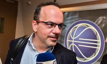 Ψαρράκης: «Η αναδιάρθρωση ψηφίστηκε με 14-0»