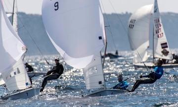 Επιπέδου Ολυμπιακών Αγώνων θα είναι η τελετή έναρξης του ευρωπαϊκού ΦΙΝΝ
