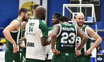 Basket League: Επιβλήθηκε το -6 στον Παναθηναϊκό