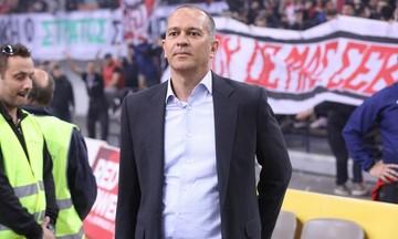 Γιώργος Αγγελόπουλος: «Ο Γιαννακόπουλος έκανε ήδη την κωλοτούμπα»