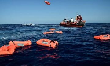 Τραγωδία στη Μεσόγειο: Ναυάγιο με τουλάχιστον 70 νεκρούς