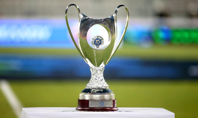 Το κανάλι που θα δείξει τον τελικό Κυπέλλου Ελλάδας ανάμεσα στον ΠΑΟΚ και την ΑΕΚ