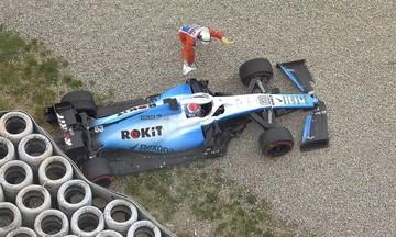 F1: Ο Χάμιλτον έκανε τον καλύτερο χρόνο στον 3ο γύρο των δοκιμαστικών της Βαρκελώνης