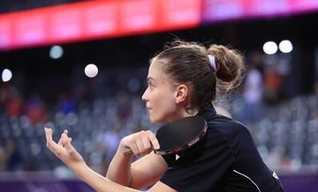 Η αποστολή της εθνικής γυναικών για το προκριματικό στάδιο 2 του Ευρωπαϊκού πρωταθλήματος