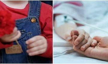 Αισιοδοξία για την 8χρονη: Κούνησε χέρια και πόδια