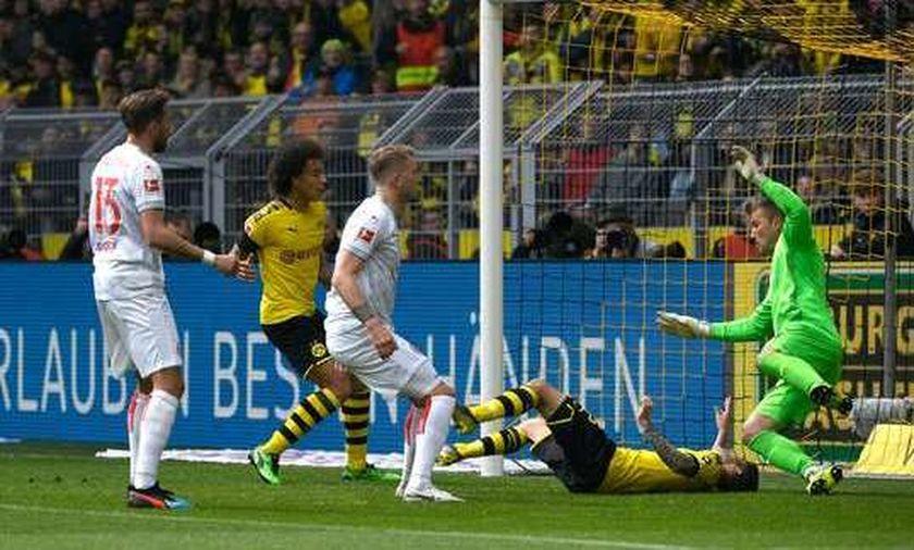 Bundesliga: Αναβάλλεται για την τελευταία αγωνιστική η υπόθεση-τίτλος (highlights)