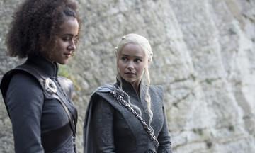 To ΝΒΑ υποκλίθηκε στο Game Of Thrones (vid)