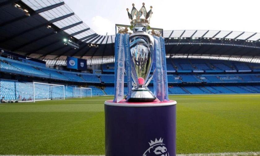 Premier League: Βγαίνει πρωταθλητής - Σίτι ή Λίβερπουλ ή... μπαράζ (pic)