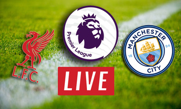 LIVE: Η «μάχη» των Λίβερπουλ, Σίτι για τον τίτλο της Premier League