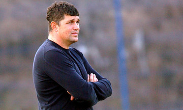 ΕΠΙΣΗΜΟ: Προπονητής της ΑΕΛ ο Πέτριτς