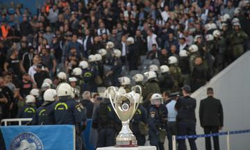 Ενός λεπτού σιγή και για το ελληνικό ποδόσφαιρο