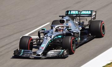 Grand Prix Βαρκελώνης: Νίκη κορυφής για τον Χάμιλτον, πέμπτο συνεχόμενο 1-2 από τη Mercedes