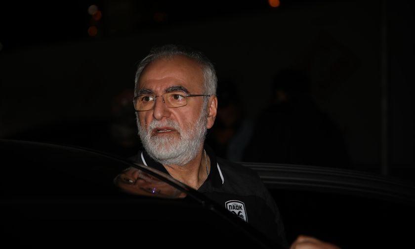 Σαββίδης: «Τελικός με 1000 θεατές είναι γενοκτονία για το ποδόσφαιρο»