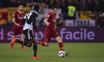 Serie A: Μεγάλη νίκη της Ρόμα επί της Γιουβέντους με 2-0 (αποτελέσματα, βαθμολογία)
