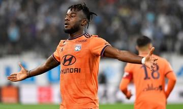 Ligue 1: Σημαντικό διπλό για τη Λιόν στην έδρα της Μαρσέιγ με 3-0 (αποτελέσματα, βαθμολογία)