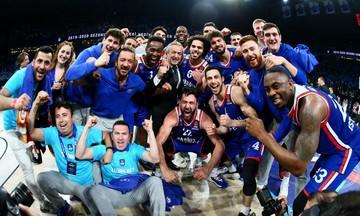 Final Four: Το αφιέρωμα της EuroLeague στη Αναντολού Εφές (vid)
