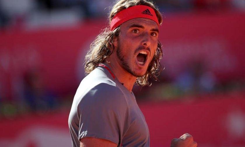 Τα επόμενα βήματα του Τσιτσιπά - Ο αντίπαλος της Τετάρτης και το Roland Garros