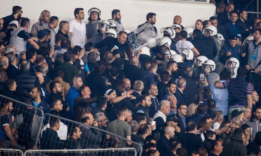 Οι Αστυνομικοί Θεσσαλονίκης κατά ΕΠΟ, ΑΕΚ και ΠΑΟΚ για τον τελικό!