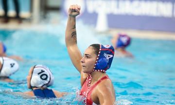 Βουλιαγμένη - Ολυμπιακός 5-9: Πολύ σκληρός για να πεθάνει