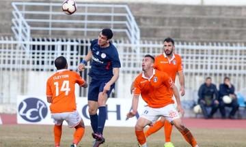 Τρίκαλα και Ηρακλής ελπίζουν σε συμμετοχή στη Super League 2