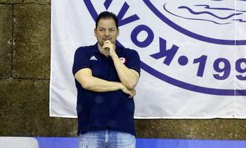 Παυλίδης: «Όταν παίζουμε έτσι, κερδίζουμε οποιονδήποτε αντίπαλο»