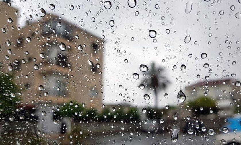 Καιρός: Βροχές και καταιγίδες σήμερα, Τρίτη 13/5