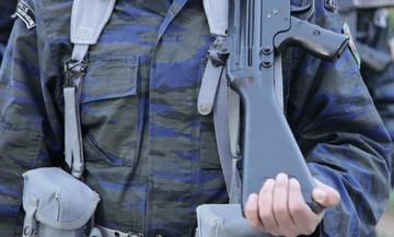 Συναγερμός στη Νέα Πέραμο: Χάθηκε όπλο στο στρατόπεδο!
