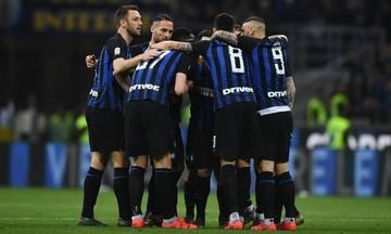 Serie A: Κοντά στην έξοδο του Champions League η Ίντερ, 2-0 την Κιέβο (αποτελέσματα, βαθμολογία)