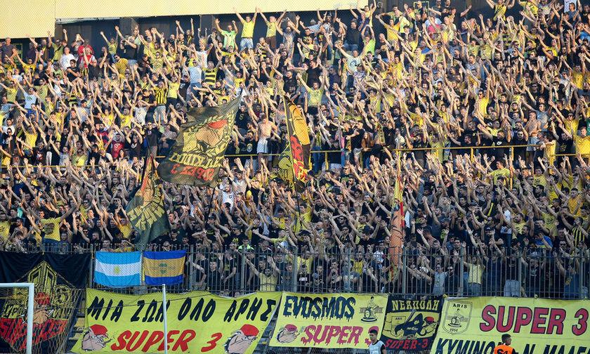 Σκληρή ανακοίνωση από τον Super 3 για τις σημαίες του ΠΑΟΚ στο Δημαρχείο της Θεσσαλονίκης