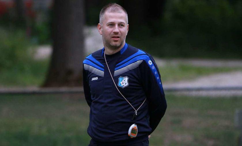 «Ιορντανέσκου για προπονητής στην Ξάνθη»