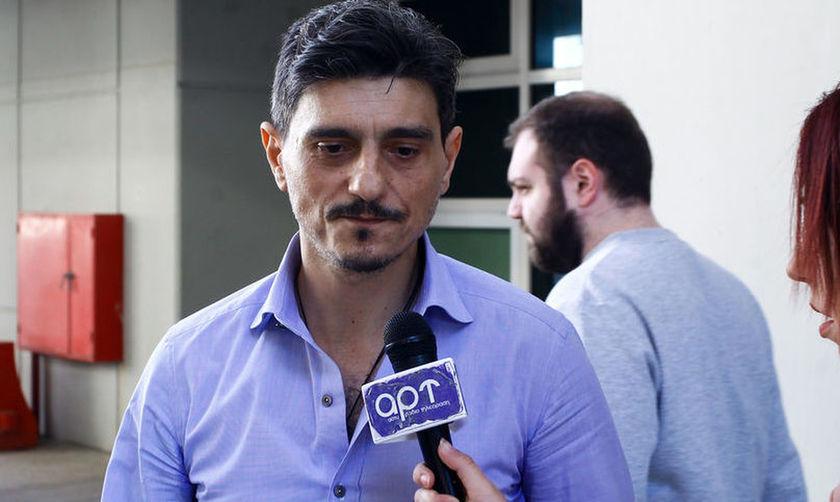 Ο Δ. Γιαννακόπουλος ανέλαβε πρόεδρος στην ΕΝΕΔ
