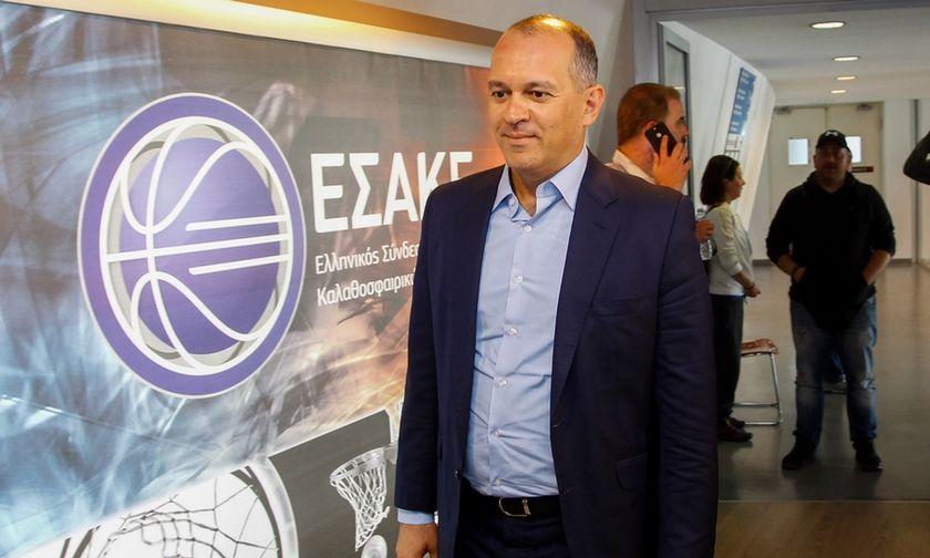 Η διαιτησία και η νέα ΚΕΔ στο ΔΣ του ΕΣΑΚΕ