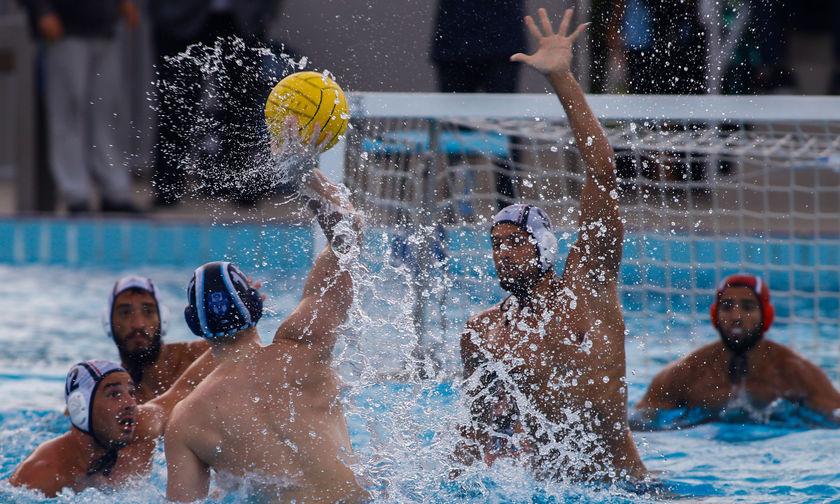 Η Βουλιαγμένη αντίπαλος του Ολυμπιακού στους τελικούς της Α1!