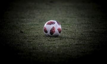 Θλίψη στην Καλαμάτα για το θάνατο 16χρονου ποδοσφαιριστή (vid)