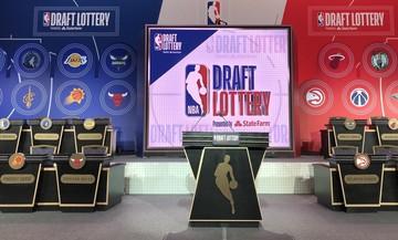 NBA: Οι Πέλικανς την πρώτη επιλογή στο φετινό ντραφτ