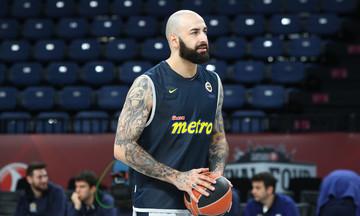Πρόεδρος της ομοσπονδίας μπάσκετ της Βόρειας Μακεδονίας ο Πέρο Άντιτς