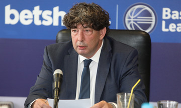 Γαλατσόπουλος: «Θα εφαρμοστεί ο κανονισμός» - Υποβιβάζεται ο Ολυμπιακός