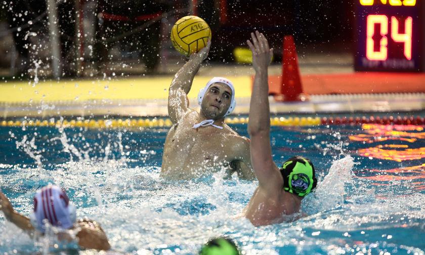 Ολυμπιακός-Βερόνα 11-5: Μπρέσια και στο βάθος Προ Ρέκο για τον Θρύλο