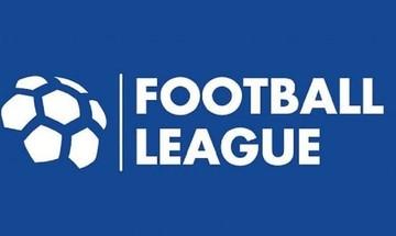 Η Football League «κρατά» Ηρακλή και Τρίκαλα στη Super League 2