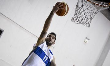Μαραγκίδης: «Μπορώ να φτάσω στην Α1»