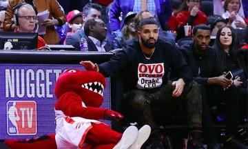Εμπάργκο στον Drake στο Μιλγουόκι λόγω... Τορόντο! (pic)