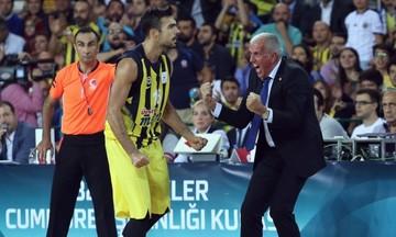 Ομπράντοβιτς: «Θα παίξουν Βέσελι και Κάλινιτς»