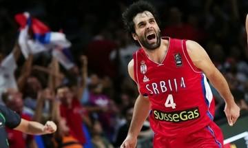 Η Μπολόνια «τινάζει την μπάνκα» για τον Τεόντοσιτς!